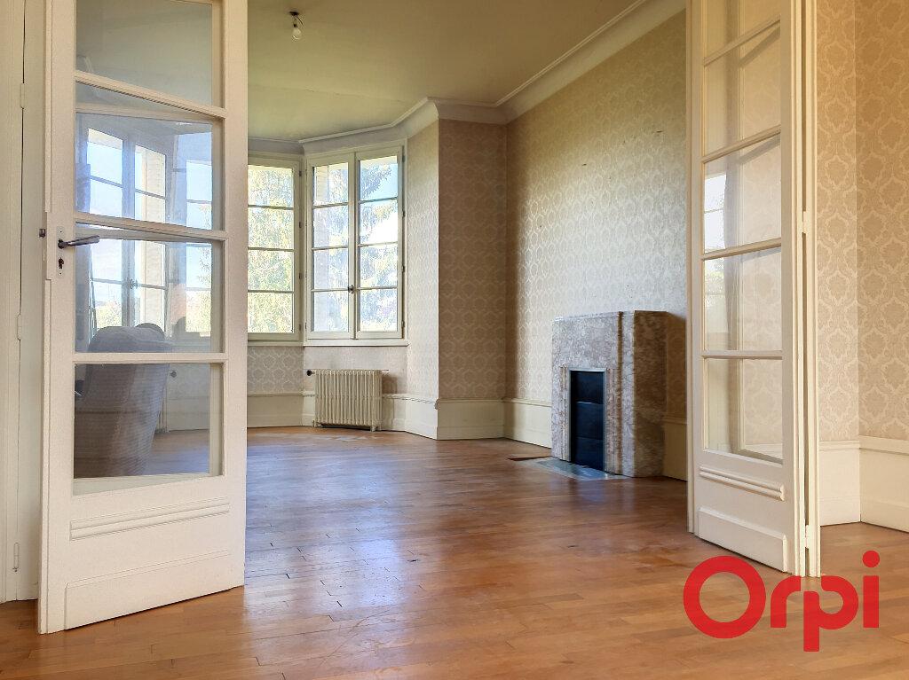 Maison à vendre 6 139m2 à Montluçon vignette-3