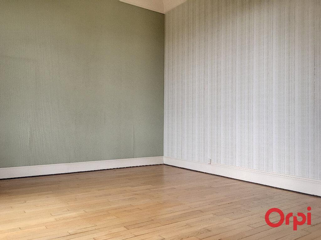 Maison à vendre 6 139m2 à Montluçon vignette-10