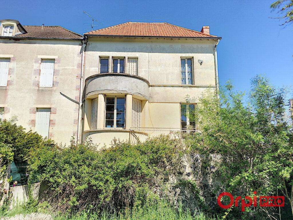 Maison à vendre 6 139m2 à Montluçon vignette-13