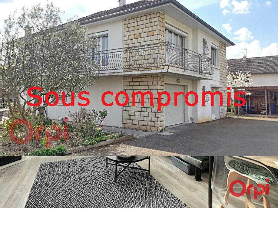 Maison à vendre 10 154m2 à Domérat vignette-1