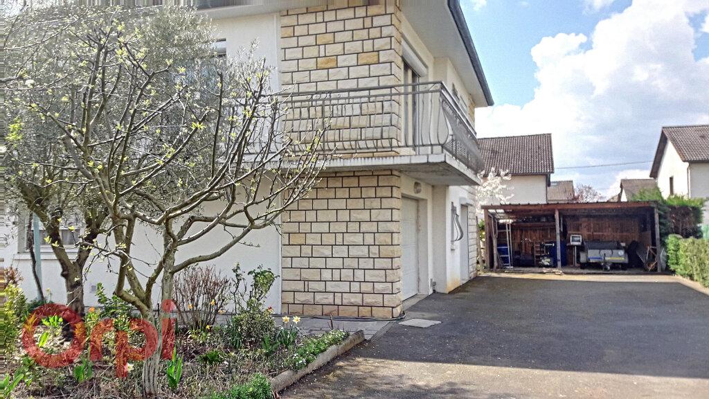 Maison à vendre 10 154m2 à Domérat vignette-3