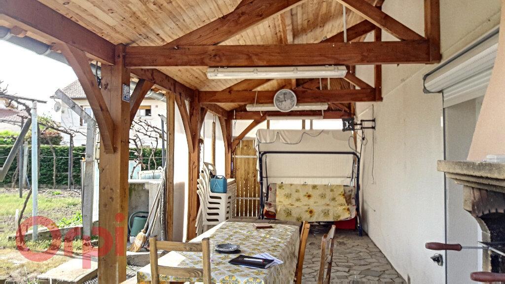 Maison à vendre 10 154m2 à Domérat vignette-4