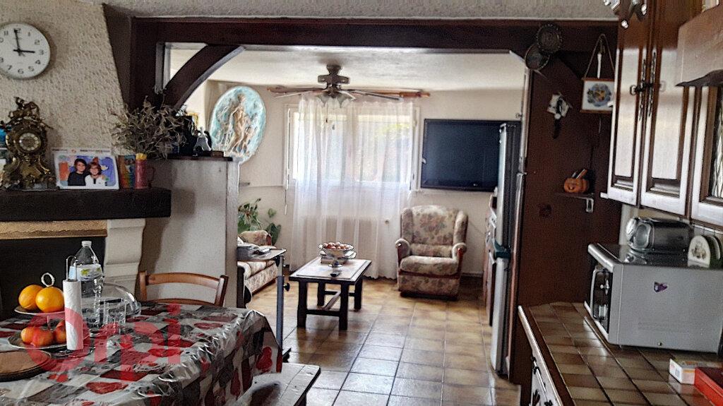 Maison à vendre 10 154m2 à Domérat vignette-5