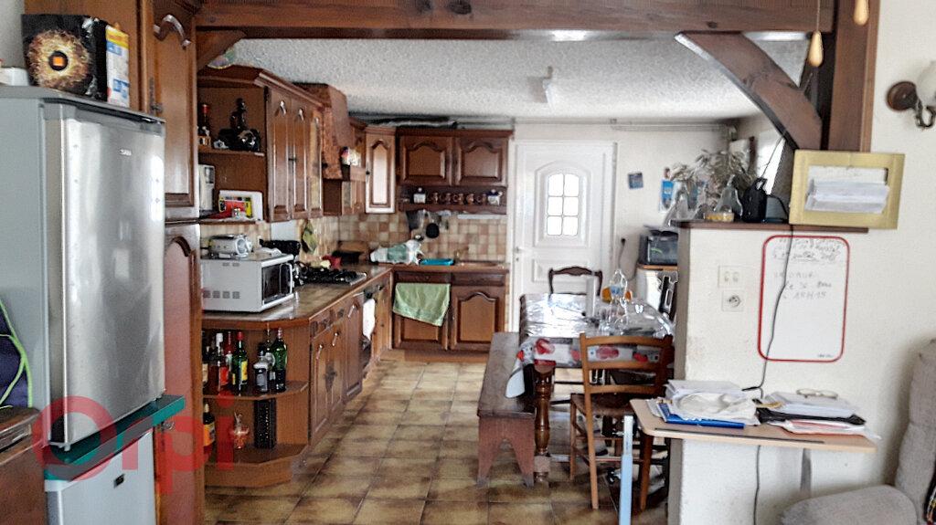 Maison à vendre 10 154m2 à Domérat vignette-6
