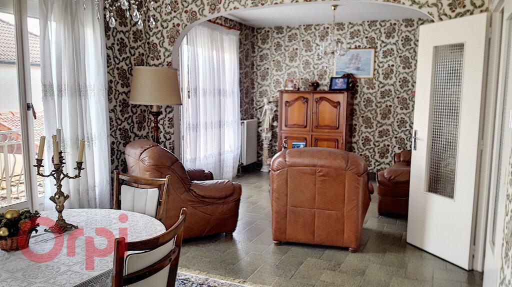 Maison à vendre 10 154m2 à Domérat vignette-7