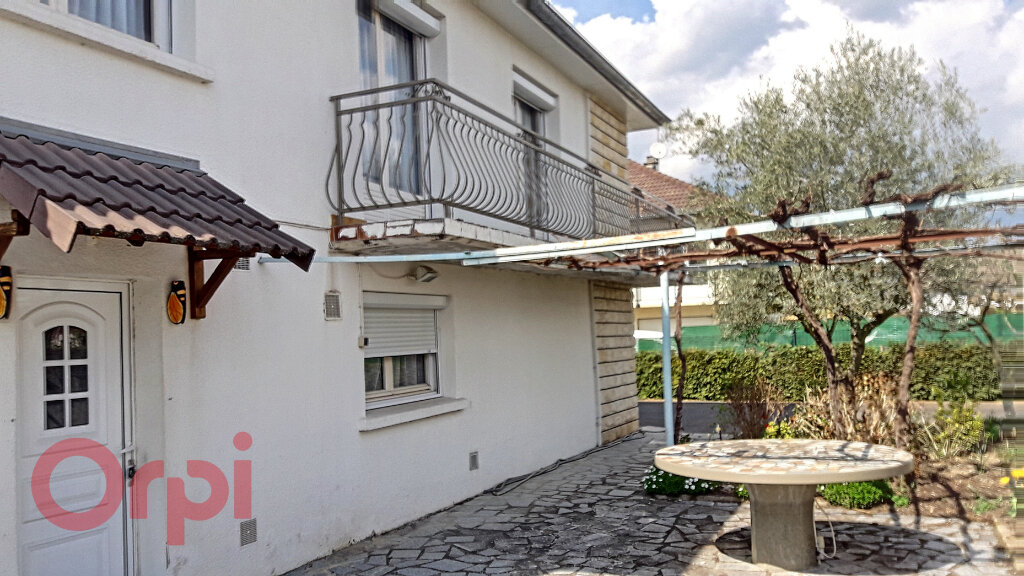 Maison à vendre 10 154m2 à Domérat vignette-13