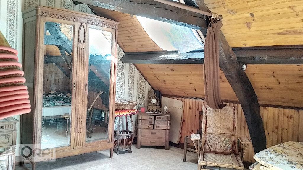Maison à vendre 2 70m2 à Louroux-de-Beaune vignette-6