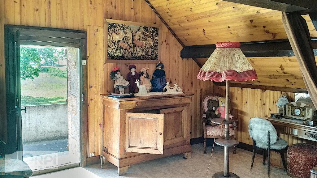 Maison à vendre 2 70m2 à Louroux-de-Beaune vignette-8