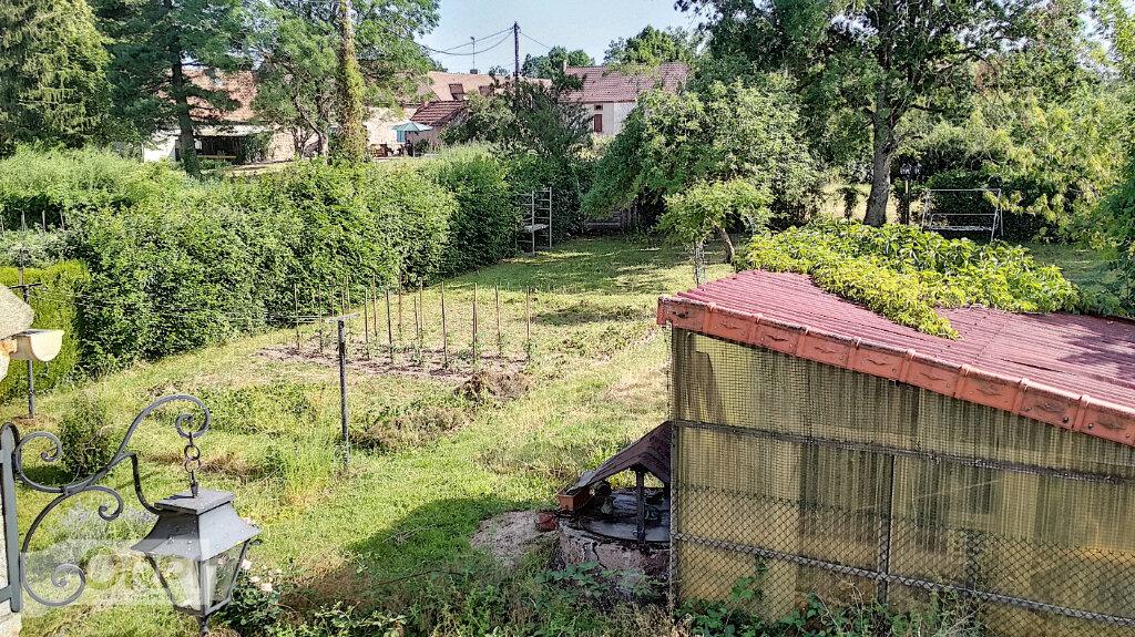 Maison à vendre 2 70m2 à Louroux-de-Beaune vignette-9
