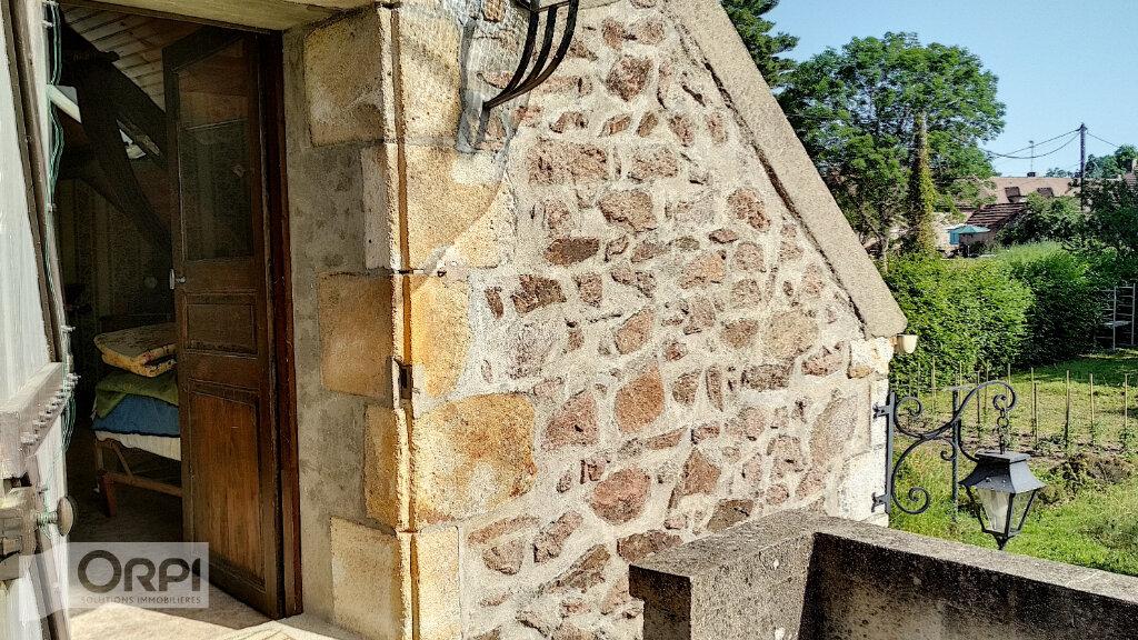 Maison à vendre 2 70m2 à Louroux-de-Beaune vignette-10