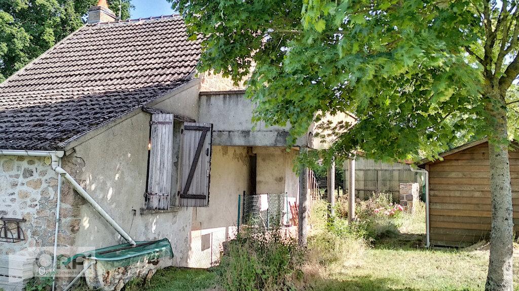 Maison à vendre 2 70m2 à Louroux-de-Beaune vignette-14