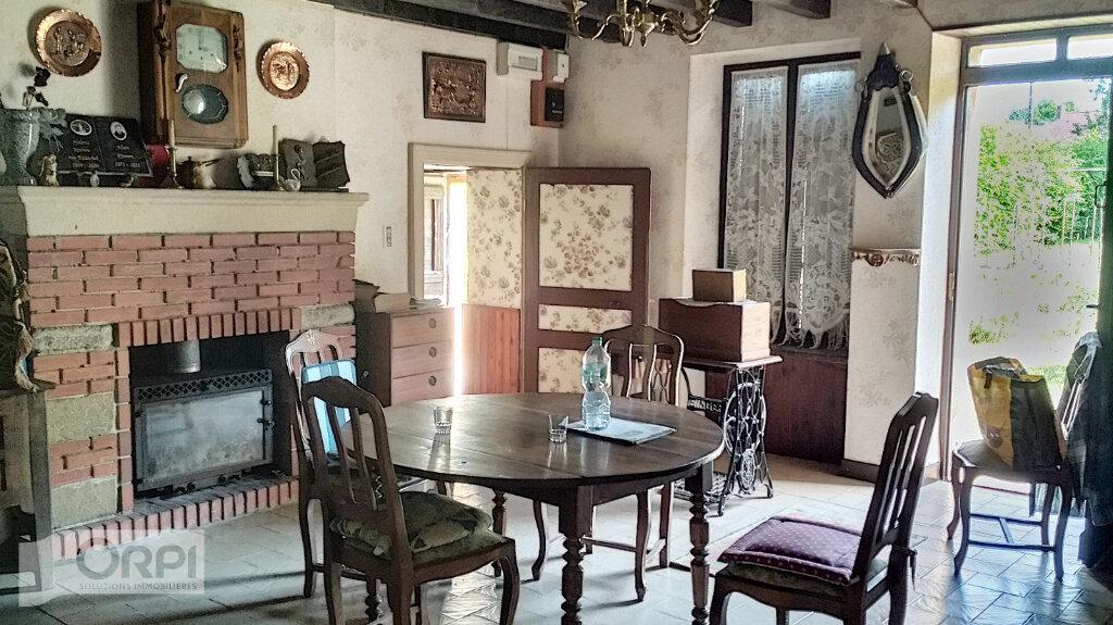 Maison à vendre 2 70m2 à Louroux-de-Beaune vignette-17