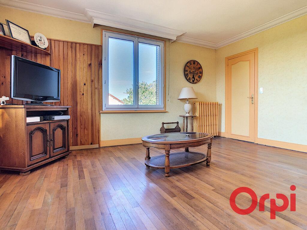 Maison à vendre 5 101.27m2 à Saint-Victor vignette-3