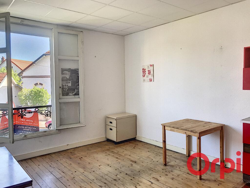 Maison à vendre 3 77m2 à Montluçon vignette-9