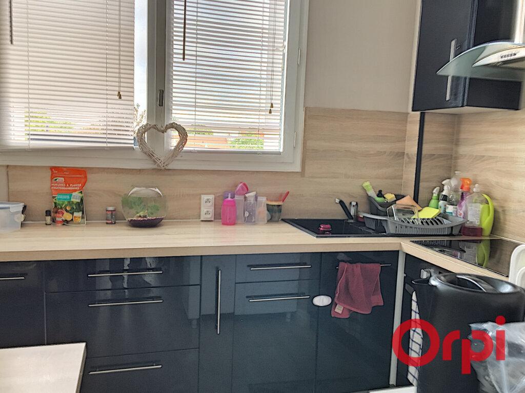 Appartement à vendre 3 58m2 à Montluçon vignette-1