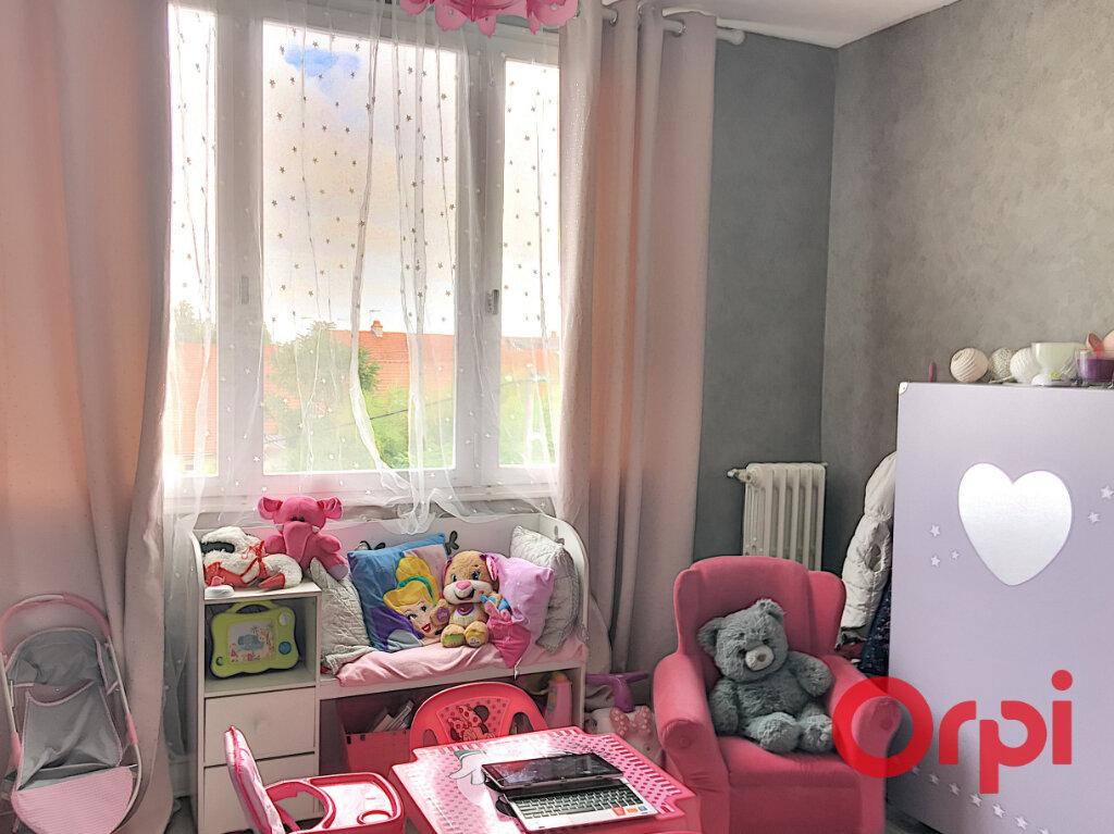 Appartement à vendre 3 58m2 à Montluçon vignette-3