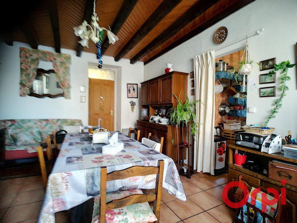 Maison à vendre 5 70m2 à Treignat vignette-2