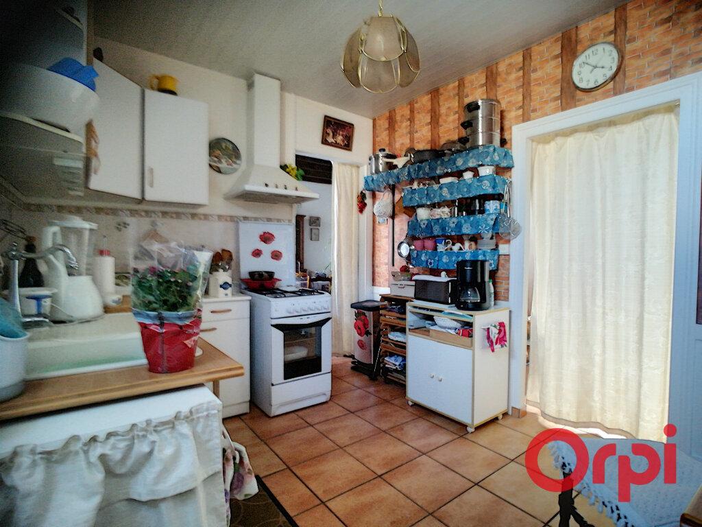 Maison à vendre 5 70m2 à Treignat vignette-3