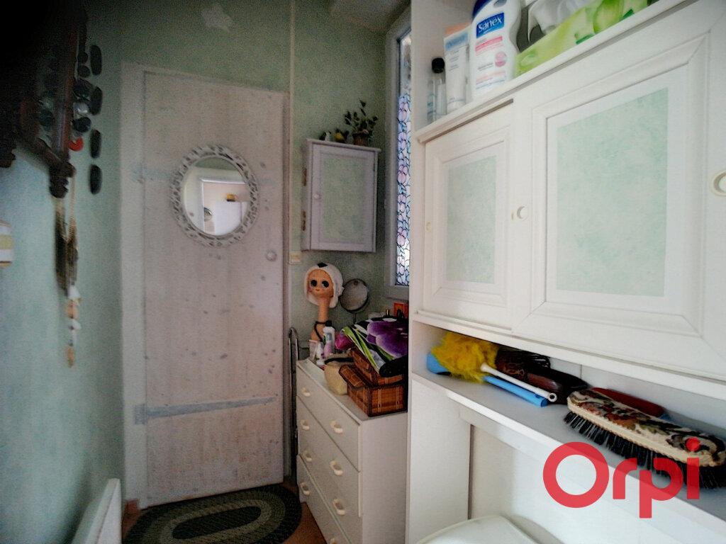 Maison à vendre 5 70m2 à Treignat vignette-5