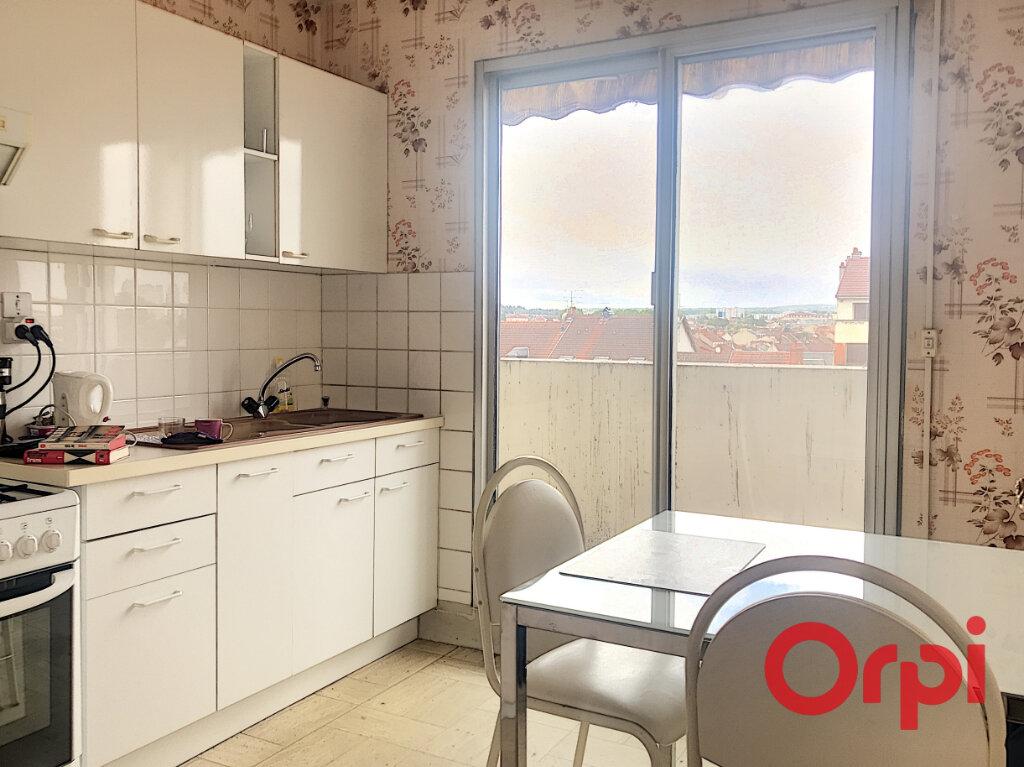 Appartement à vendre 2 52.25m2 à Montluçon vignette-4