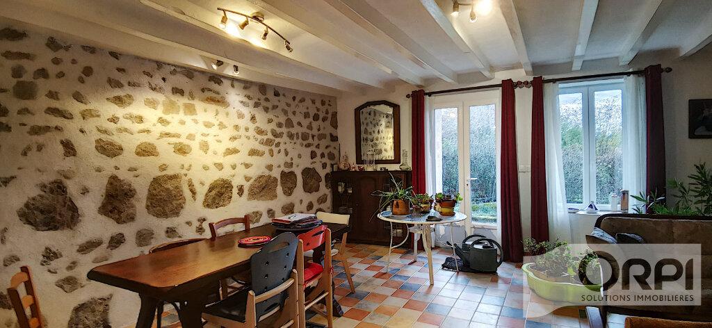 Maison à vendre 7 215m2 à Louroux-de-Beaune vignette-1