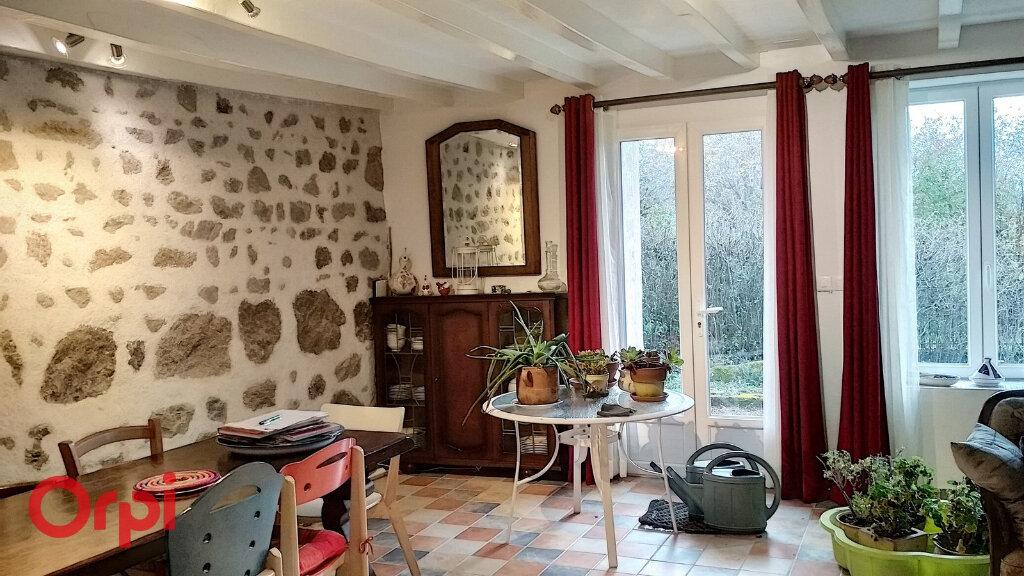 Maison à vendre 7 215m2 à Louroux-de-Beaune vignette-2
