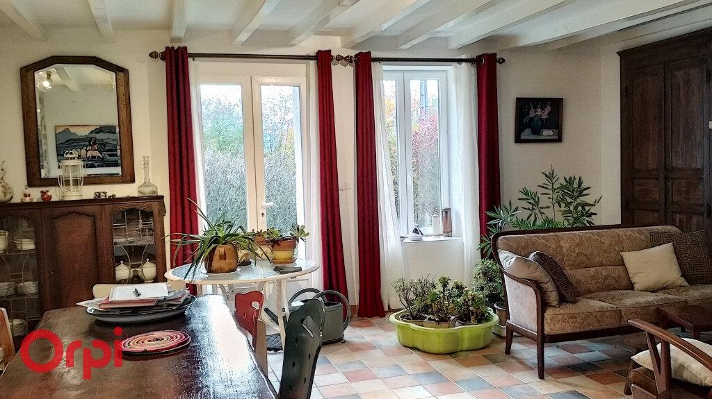 Maison à vendre 7 215m2 à Louroux-de-Beaune vignette-3