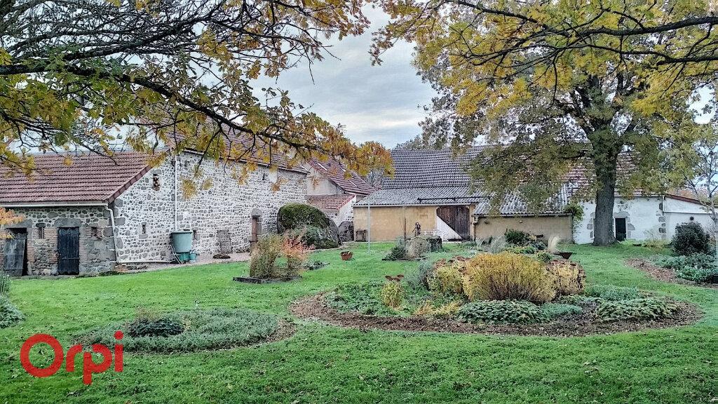 Maison à vendre 7 215m2 à Louroux-de-Beaune vignette-4