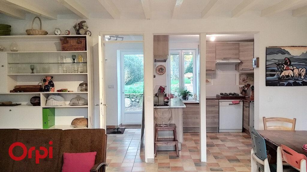 Maison à vendre 7 215m2 à Louroux-de-Beaune vignette-5