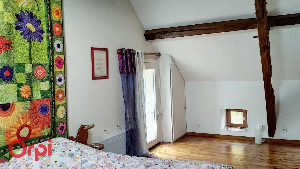 Maison à vendre 7 215m2 à Louroux-de-Beaune vignette-8