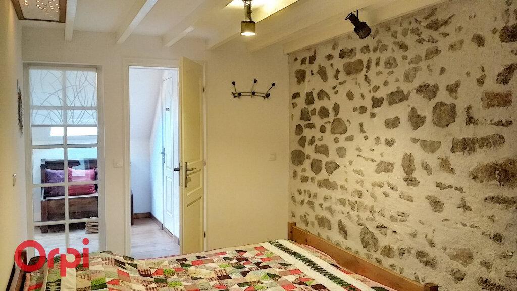 Maison à vendre 7 215m2 à Louroux-de-Beaune vignette-9