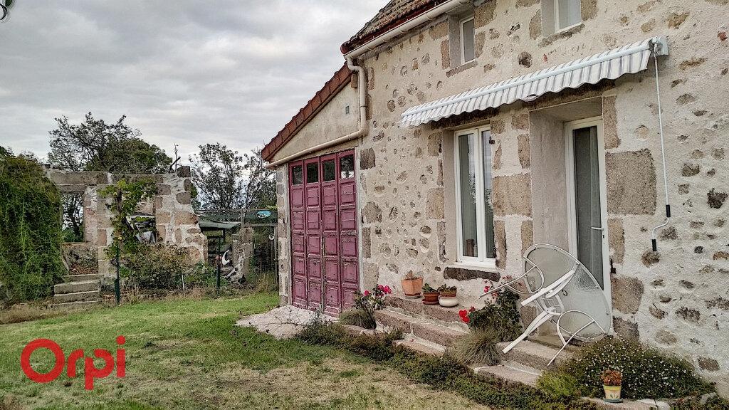 Maison à vendre 7 215m2 à Louroux-de-Beaune vignette-17