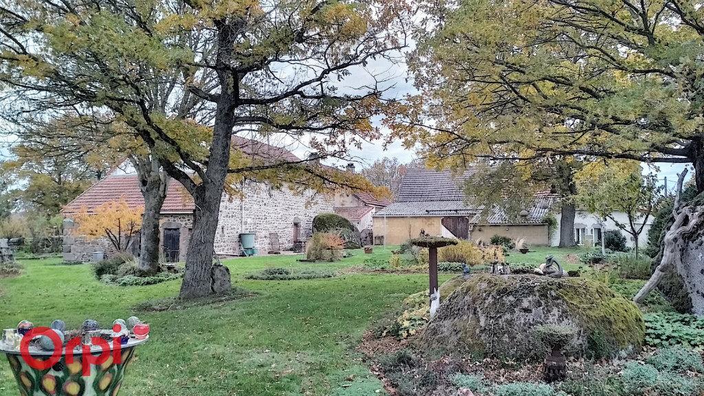 Maison à vendre 7 215m2 à Louroux-de-Beaune vignette-18