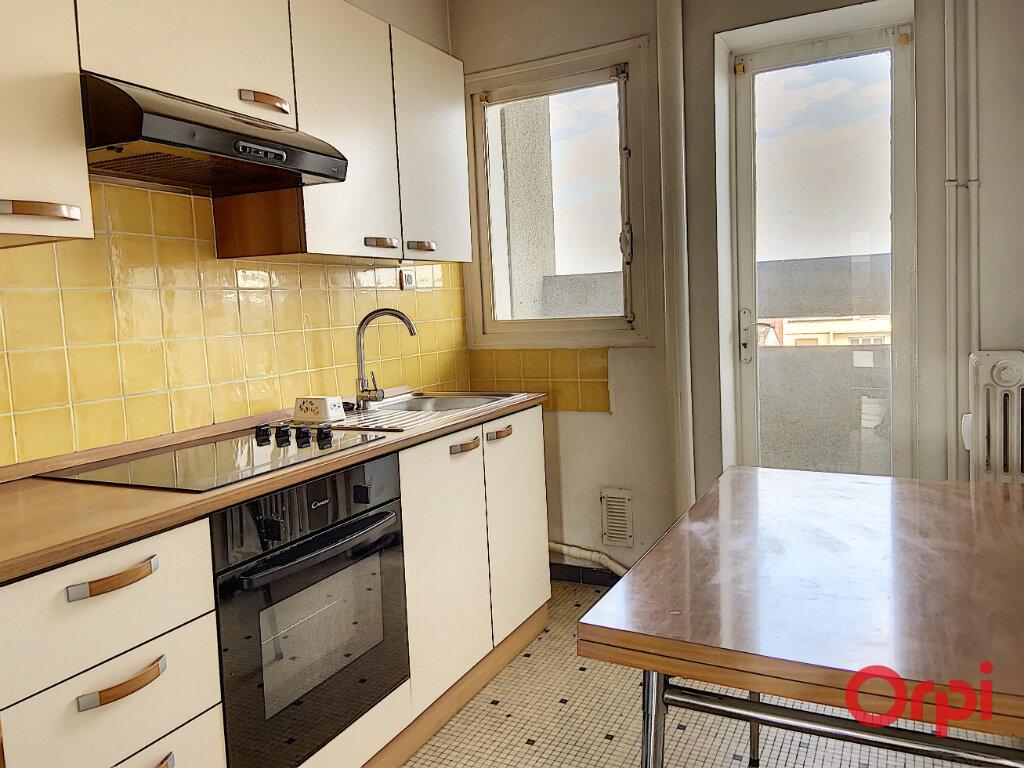 Appartement à vendre 3 58.92m2 à Montluçon vignette-1
