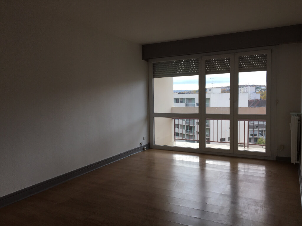 Appartement à vendre 3 59m2 à Montluçon vignette-2