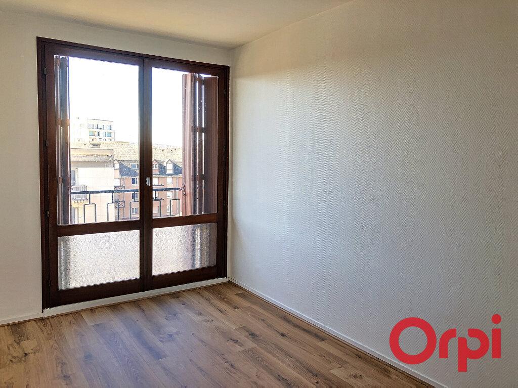 Appartement à vendre 2 61.38m2 à Montluçon vignette-4