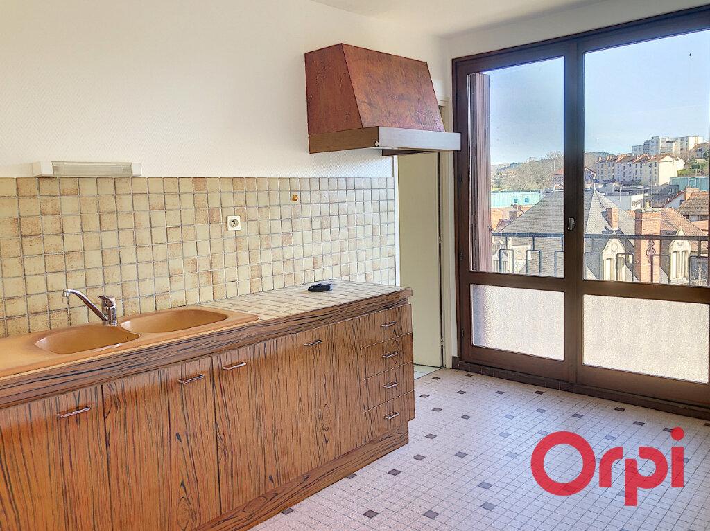 Appartement à vendre 2 61.38m2 à Montluçon vignette-8