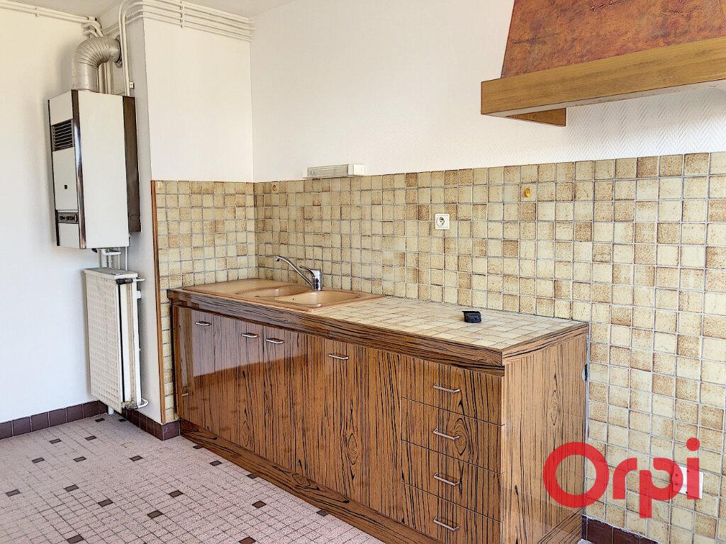 Appartement à vendre 2 61.38m2 à Montluçon vignette-9