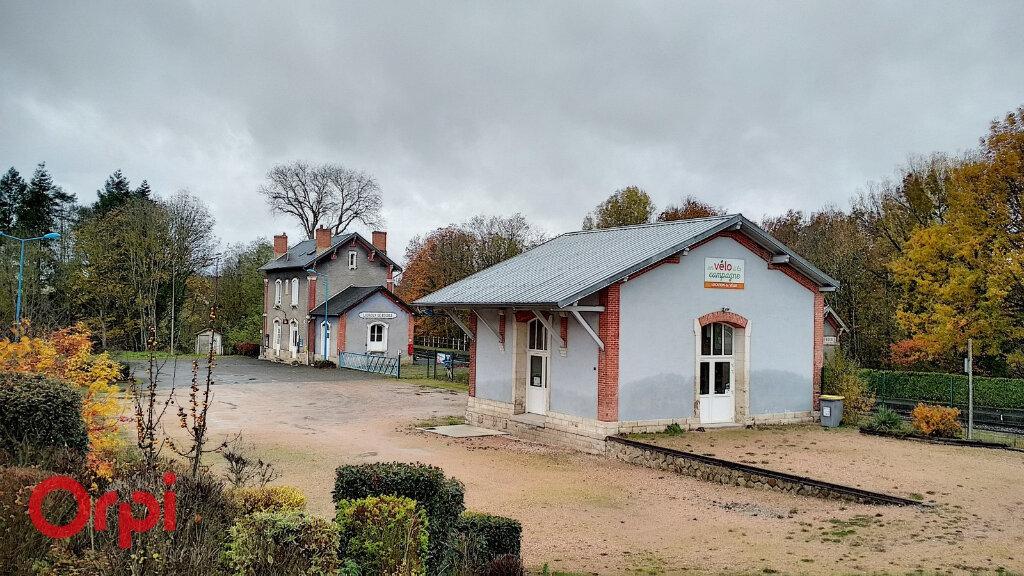 Terrain à vendre 0 2260m2 à Louroux-de-Bouble vignette-8