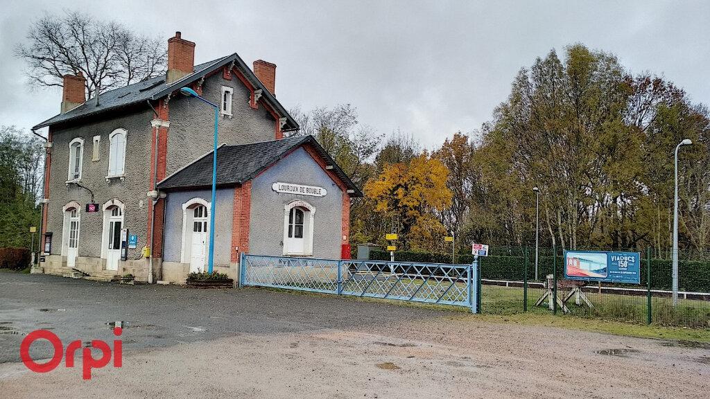 Terrain à vendre 0 2260m2 à Louroux-de-Bouble vignette-9