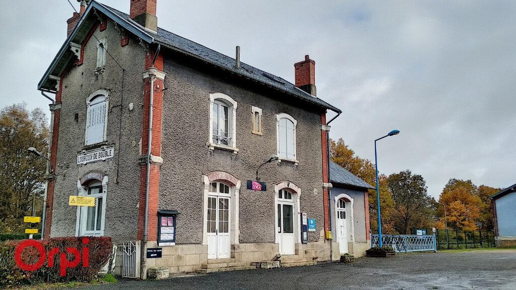 Terrain à vendre 0 2260m2 à Louroux-de-Bouble vignette-11
