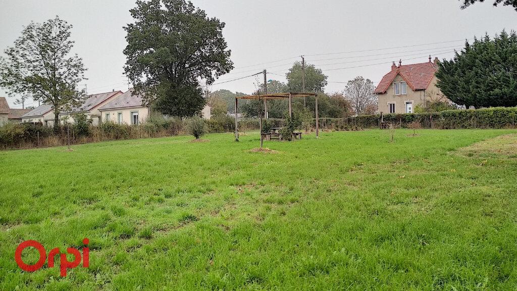 Terrain à vendre 0 2260m2 à Louroux-de-Bouble vignette-15