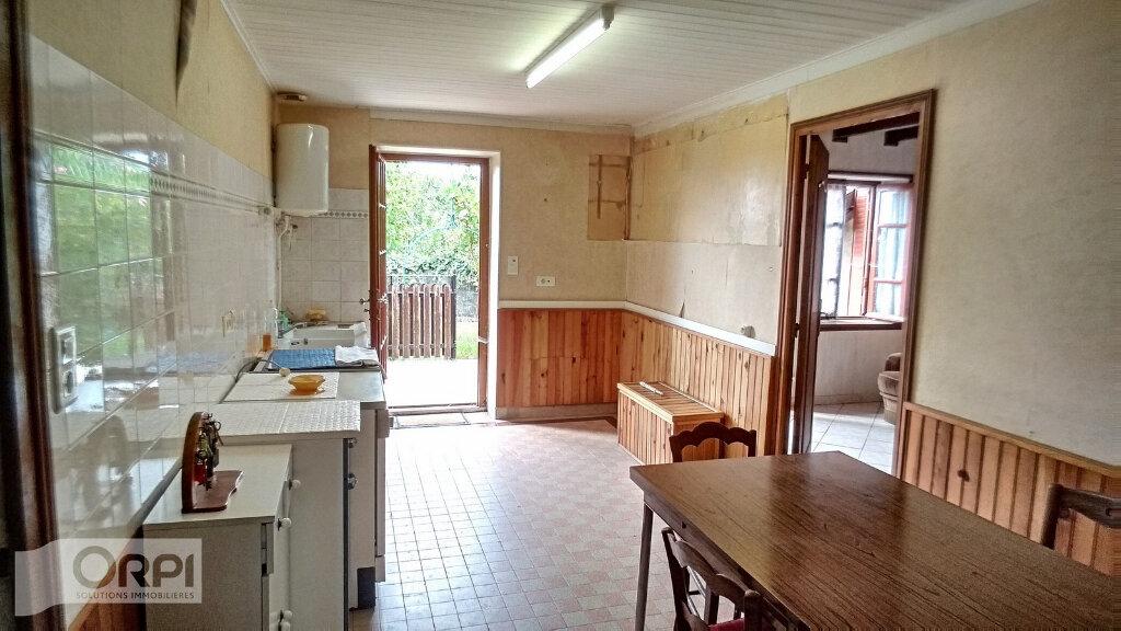 Maison à vendre 6 160m2 à Sazeret vignette-4