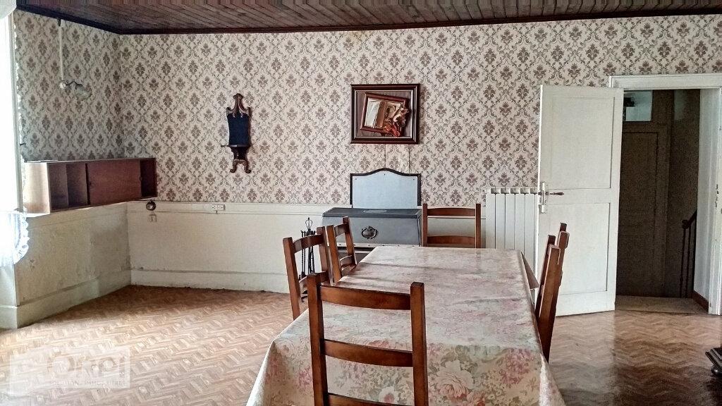 Maison à vendre 6 160m2 à Sazeret vignette-6