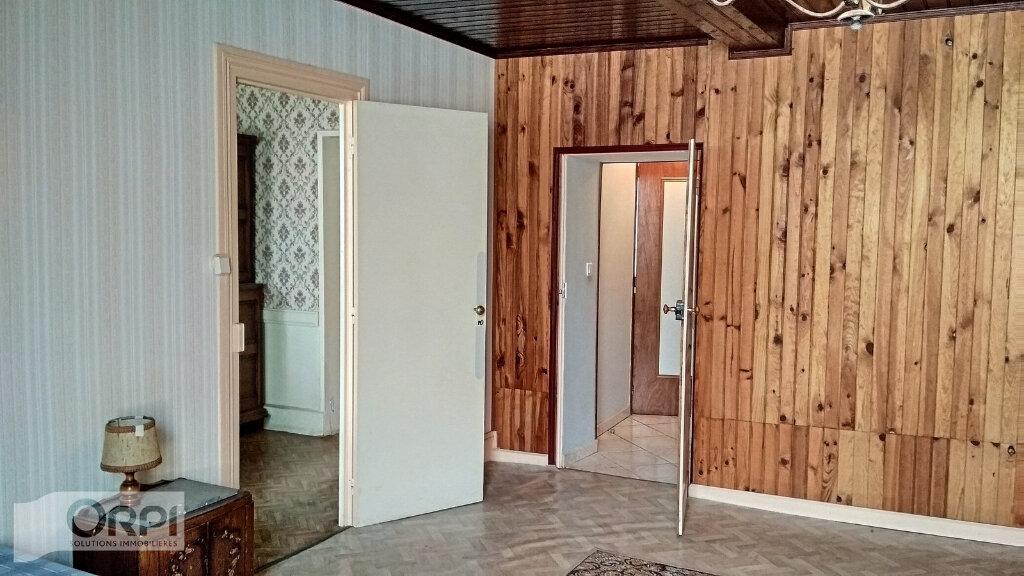 Maison à vendre 6 160m2 à Sazeret vignette-7