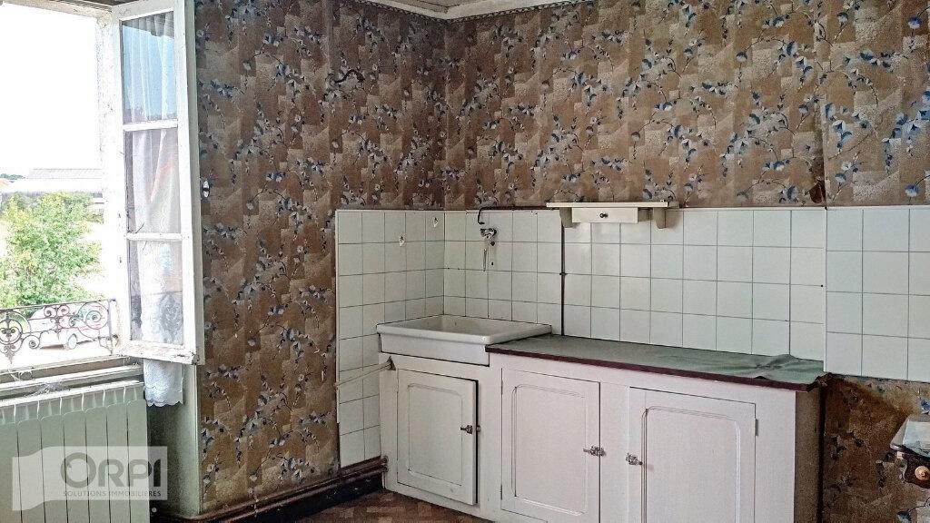 Maison à vendre 6 160m2 à Sazeret vignette-9