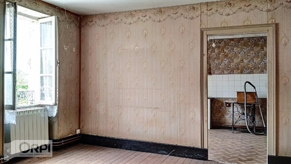 Maison à vendre 6 160m2 à Sazeret vignette-10