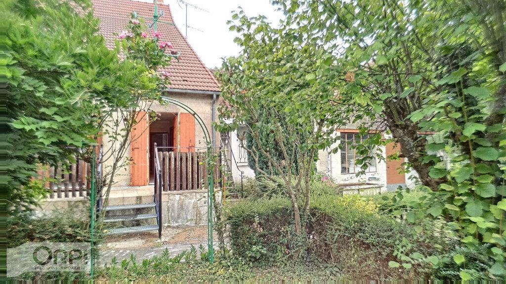 Maison à vendre 6 160m2 à Sazeret vignette-11