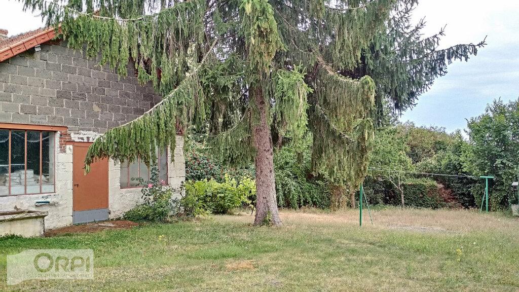 Maison à vendre 6 160m2 à Sazeret vignette-12
