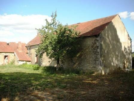 Maison à vendre 2 50m2 à Saint-Sauvier vignette-1